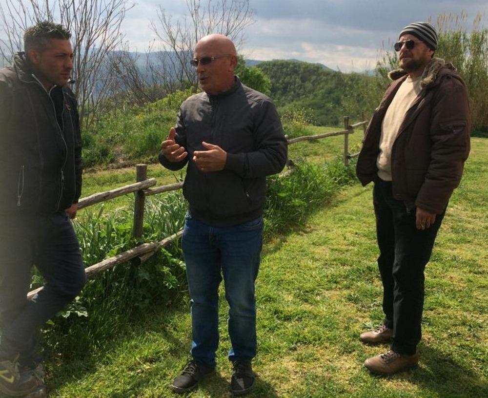 """Corso """"Manutenzione del verde"""" - Vasto - Aprile 2019"""